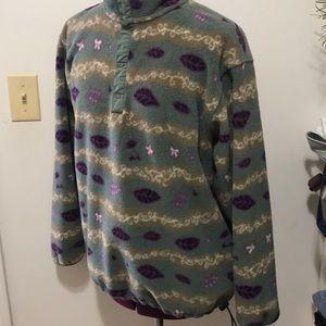Great spring/fall LLBean jacket